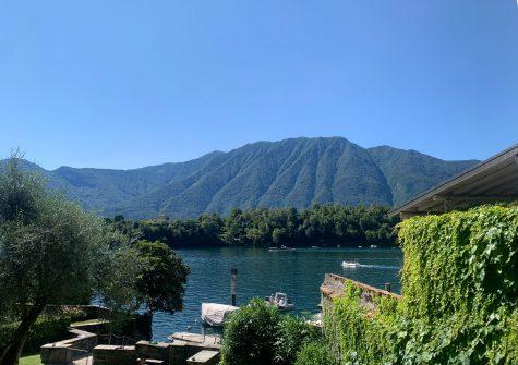Bilocale OSSUCCIO ( Lago di Como )